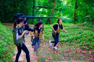 fun laser tag games for adults