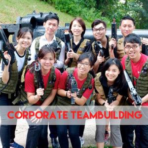 adult corporate team bonding games