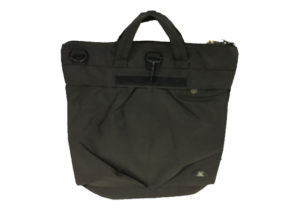 Office Tote Bag in Black